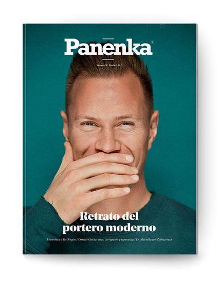 Imagen de Panenka #74