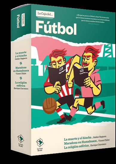 Imagen de La Caja del Fútbol