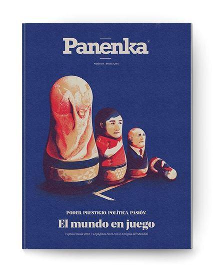 Imagen de Panenka #75