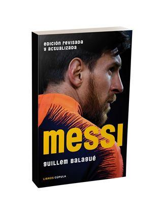 Imagen de Messi