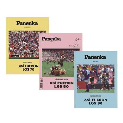 Imagen de Monográficos Años 70, 80 y 90