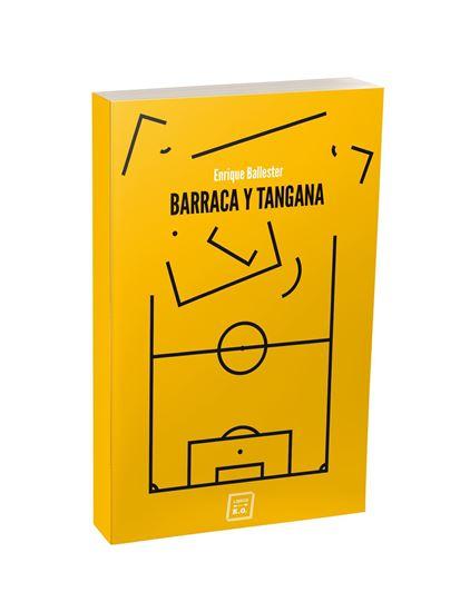 Imagen de Barraca y Tangana