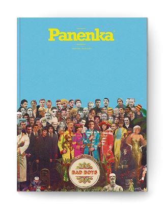 Imagen de Panenka #80