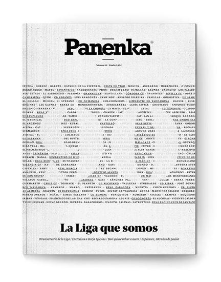Imagen de Panenka #81
