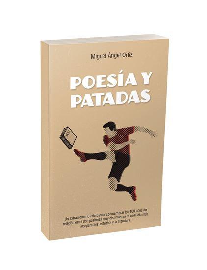 Imagen de Poesía y patadas