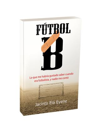 Imagen de Fútbol B