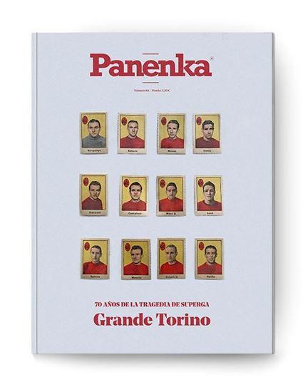Imagen de Panenka #84