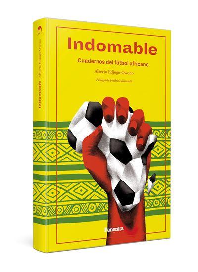 Imagen de Indomable
