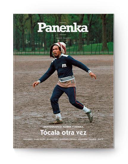 Imagen de Panenka #91
