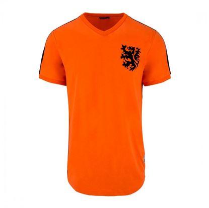Imagen de Holanda - Cruyff (1974)