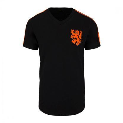 Imagen de Holanda negra - Cruyff (1974)