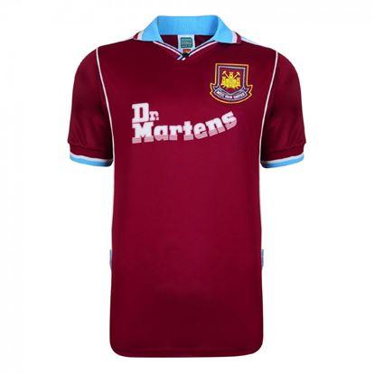 Imagen de West Ham (1999-2000)
