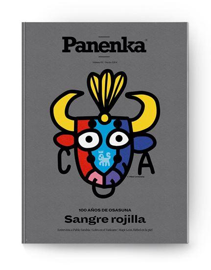 Imagen de Panenka #93