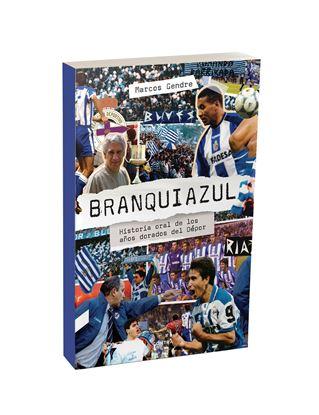 Imagen de Branquiazul