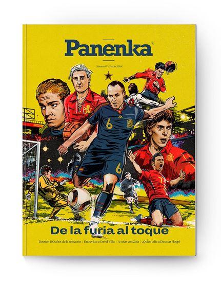 Imagen de Panenka #97