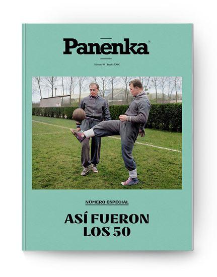 Imagen de Panenka #98