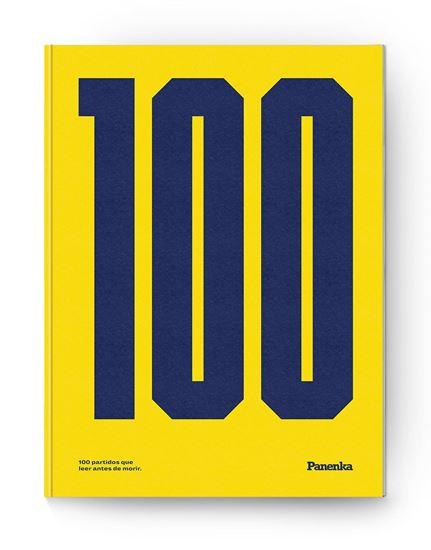 Imagen de Panenka #100