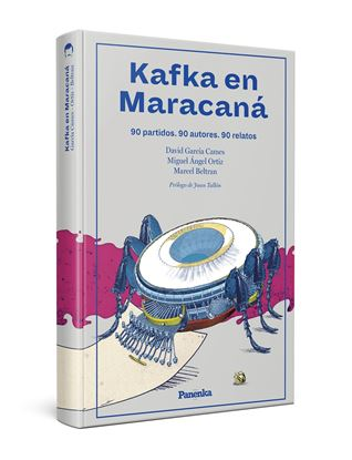 Imagen de Kafka en Maracaná