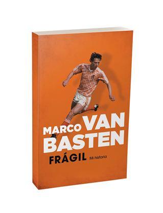 Imagen de Frágil: Mi historia. Van Basten