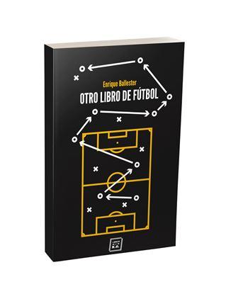 Imagen de Otro libro de fútbol