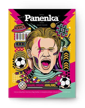 Imagen de Panenka #107