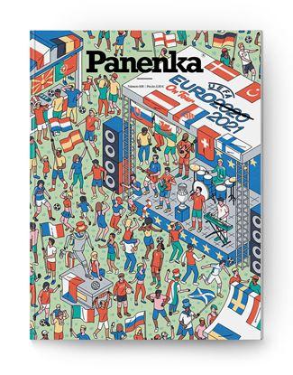 Imagen de Panenka #108