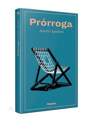 Imagen de Prórroga