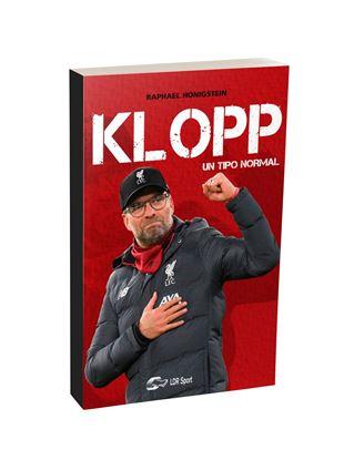 Imagen de Klopp, un tipo normal