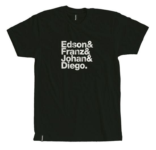Imagen de Camiseta Mitos