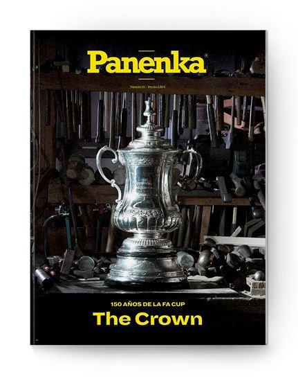 Imagen de Panenka #111